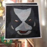 Patch - ABBATH