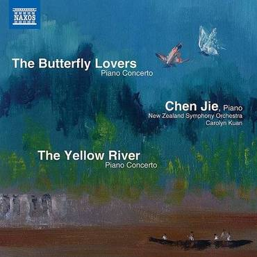 Butterfly Lovers Piano Concerto