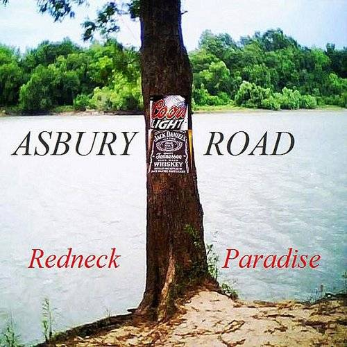 Redneck Paradise - Single