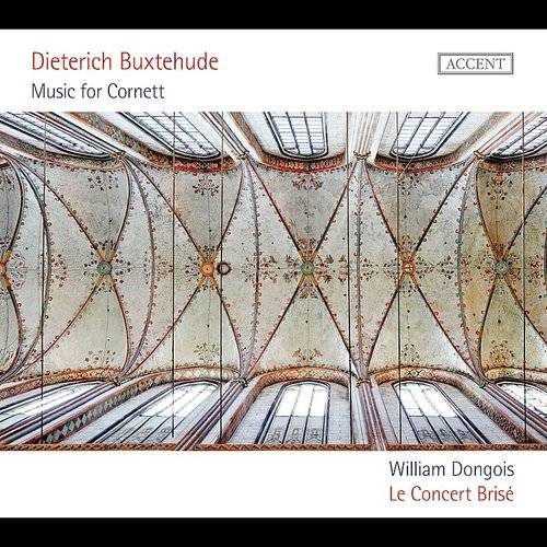 Buxtehude: Music For Cornett