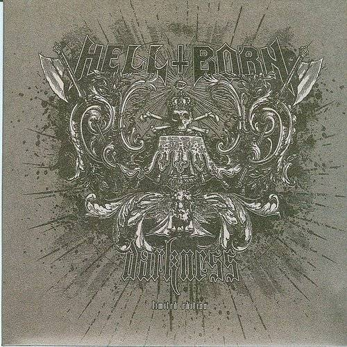 Hell-Born [Limited Edition]