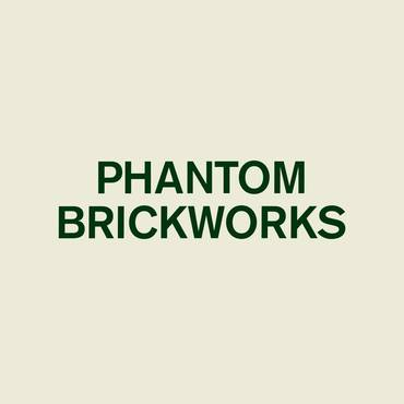 Phantom Brickworks [LP]
