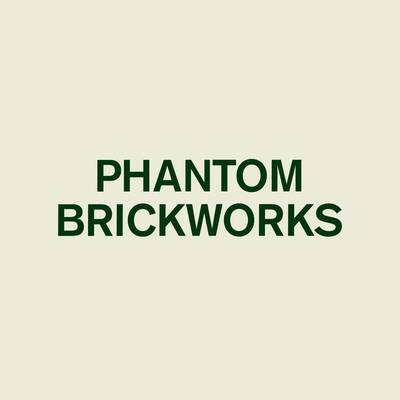 Bibio - Phantom Brickworks [LP]