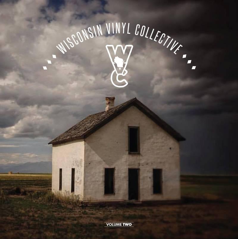 Various Artists Wisconsin Vinyl Collective Vol. 2