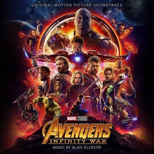 Alan Silvestri Avengers Infinity War Soundtrack