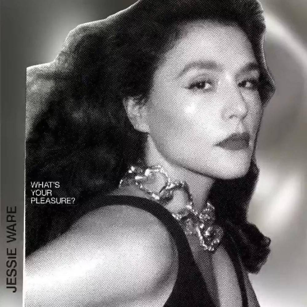 Jessie Ware - What's Your Pleasure?: The Platinum Pleasure Edition [2LP]
