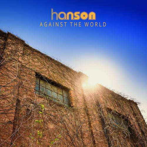 Hanson - Against The World [Indie Exclusive Limited Edition Copper LP With Alternate Art]