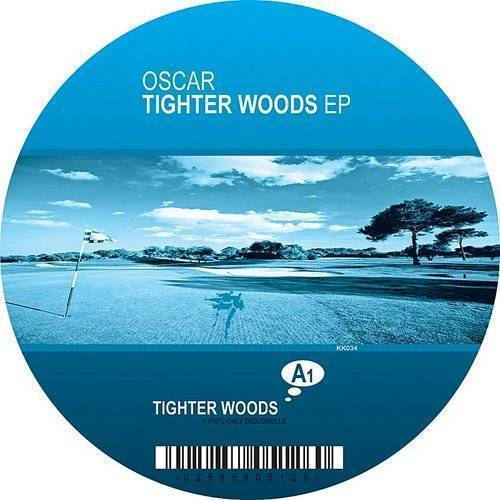Tighter Woods EP
