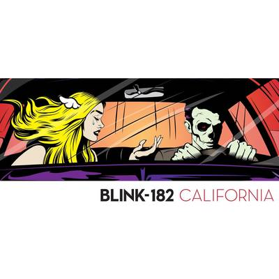 Blink-182 - California