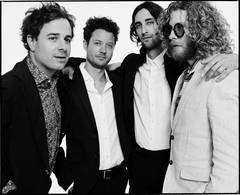 Dawes In-Store 8/29! Pre-Order New Album For Guaranteed Entry!
