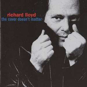 Richard Lloyd