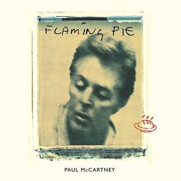 Flaming Pie (Bonus Tracks) [Import Deluxe]