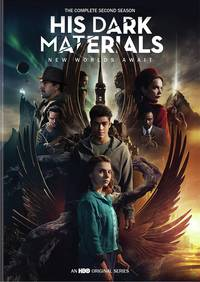 His Dark Materials [TV Series] - His Dark Materials: The Complete Second Season