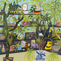 Deerhoof - Actually, You Can [Olive Green LP]