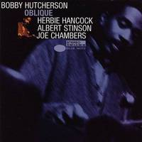 Bobby Hutcherson - Oblique (Blue Note Tone Poet Series) [180 Gram]