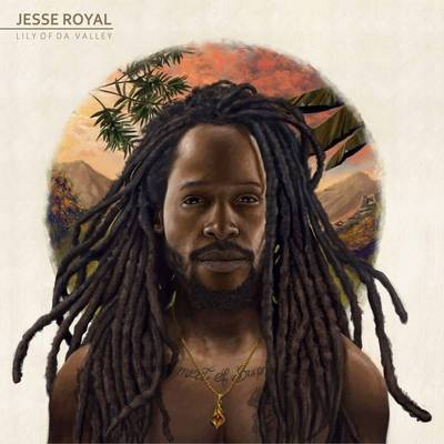 Jesse Royal - Lily Of Da Valley