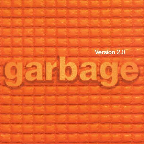 Version 2.0: 20th Anniversary Edition [Import CD/Book]