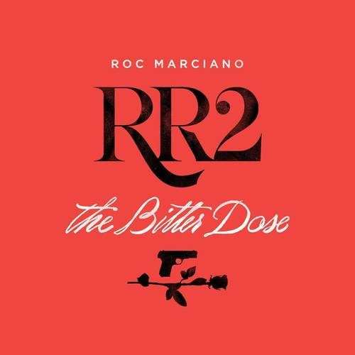 Rr2: The Bitter Dose (Blk)