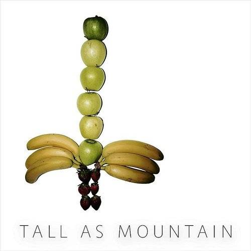 Tall As Mountain - Single
