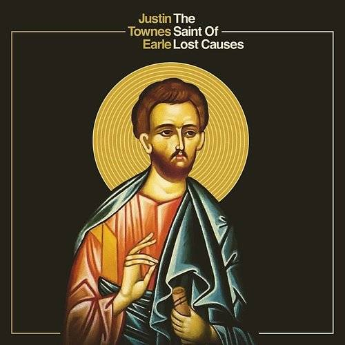 The Saint Of Lost Causes [Indie Exclusive Limited Edition Metallic Gold / Yellow LP]