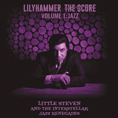 Lilyhammer The Score Volume 1: Jazz [LP]