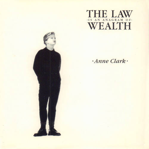 The Law Is An Anagram Of Wealth [LP]