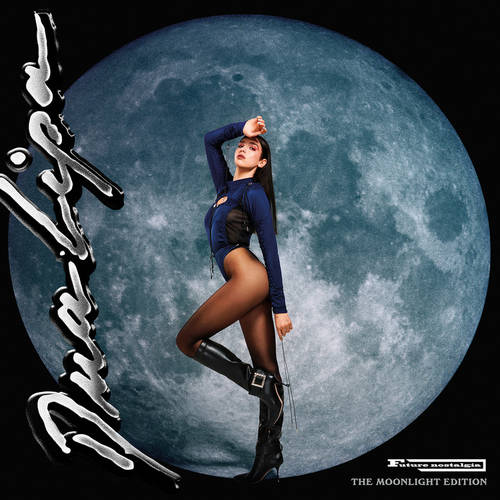 Dua Lipa - Future Nostalgia: The Moonlight Edition [2LP]