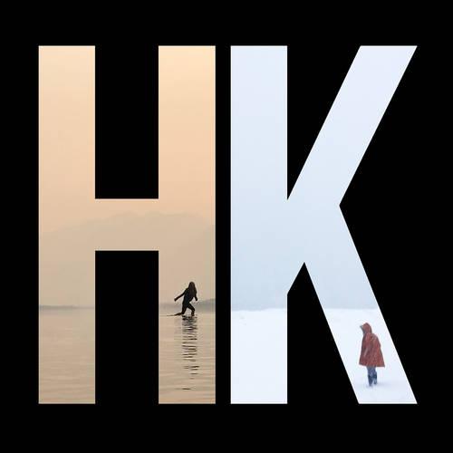 Hey, King! - Hey, King! [LP]