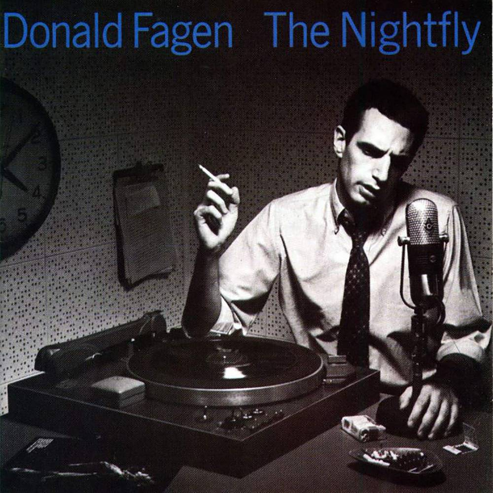 Donald Fagen - The Nightfly [180 Gram LP]