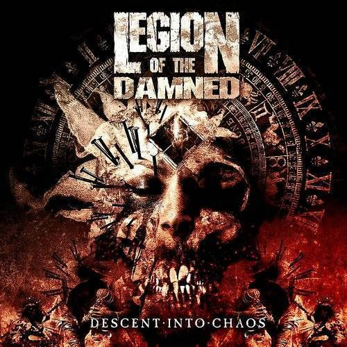 Descent Into Chaos [Import]