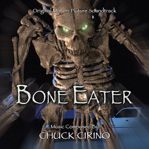Bone Eater - Original Motion Picture Soundtrack