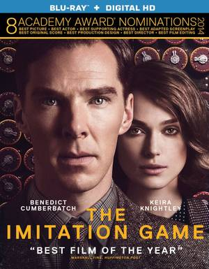 The Imitation Game [Movie]