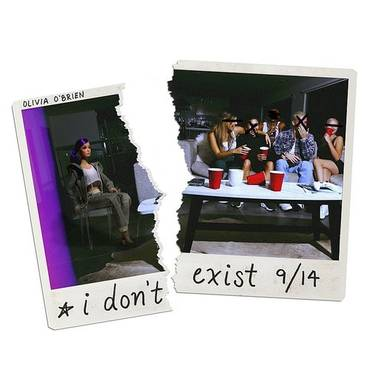 I Don't Exist - Single