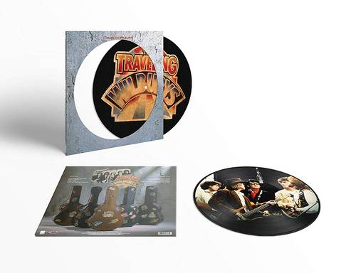 The Traveling Wilburys, Vol. 1 [Picture Disc LP]