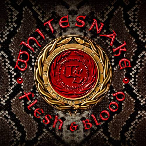 Flesh & Blood [Deluxe CD/DVD]