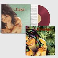Chaka Khan - Epiphany: The Best Of Chaka Khan [Limited Edition Print] [Burgundy LP]
