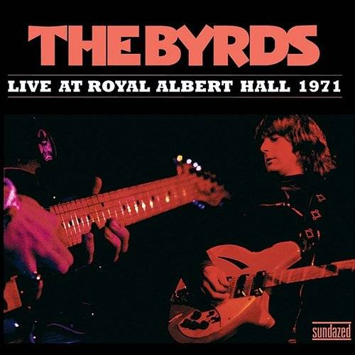 Live At Royal Albert Hall 1971 (Cvnl)