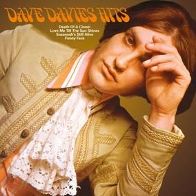 Dave Davies Hits