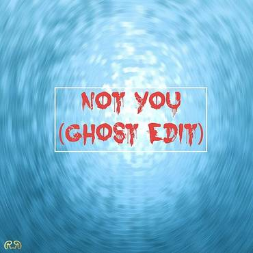 Not You (Ghost Edit) - Single