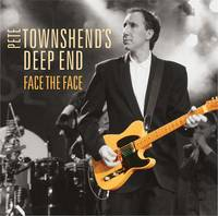 Pete Townshend - Face The Face [DVD/CD]