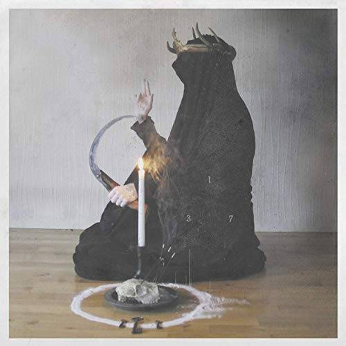 A Throne of Ash [Import LP]