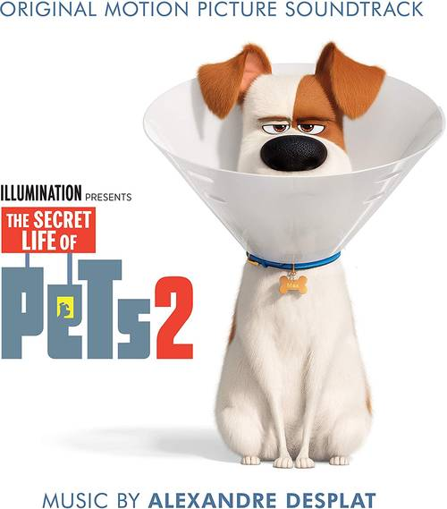 The Secret Life of Pets 2 [Soundtrack]