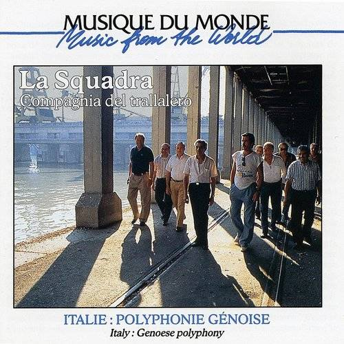 Music From Italy, Genoese Polyphony