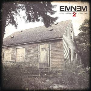 The Marshall Mathers LP2 [Deluxe Clean]