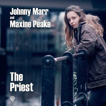 The Priest - Single