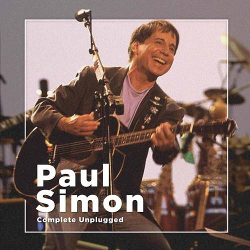 Complete Unplugged [LP]