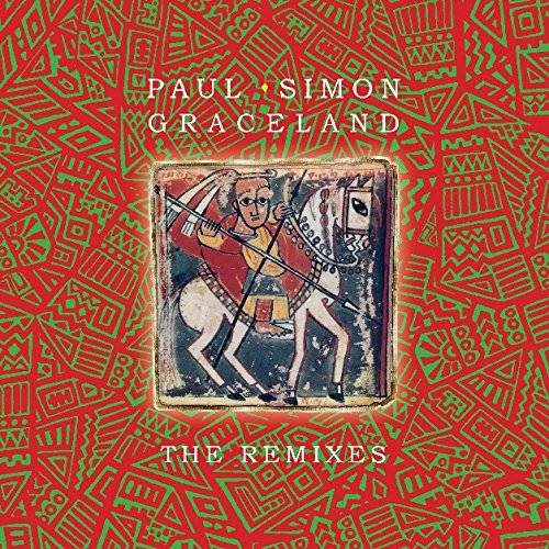 Graceland: The Remixes [LP]