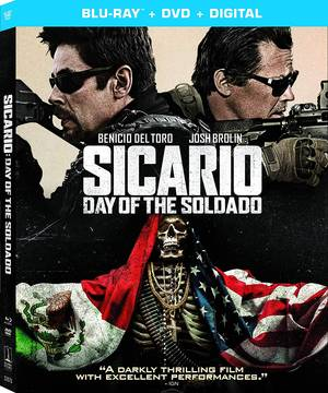Sicario [Movie]