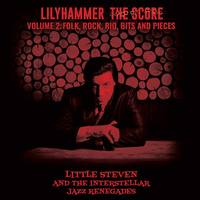 Little Steven - Lilyhammer The Score Volume 2: Folk, Rock, Rio, Bits and Pieces [2 LP]