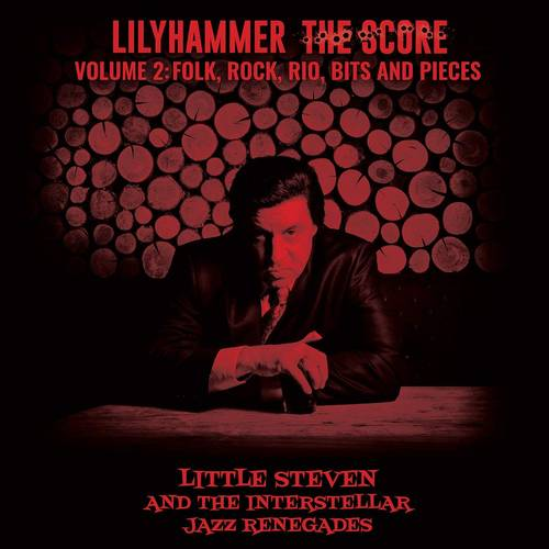 Lilyhammer The Score Volume 2: Folk, Rock, Rio, Bits and Pieces [2 LP]